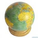 l'Argonaute Globe S-70 vert  (fenêtre personnalisée)