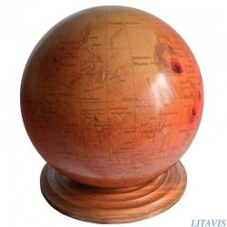 Globe de Mars D255