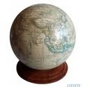 Globe S-50 style ancien