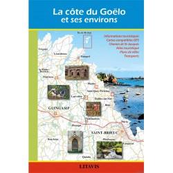 La côte du Goëlo et ses environs