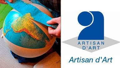 Titre artisan d'art